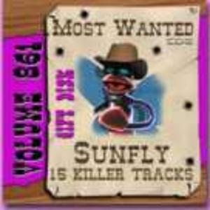 Most Wanted861