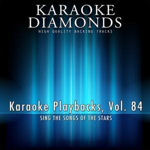 Karaoke Playbacks, Vol. 84