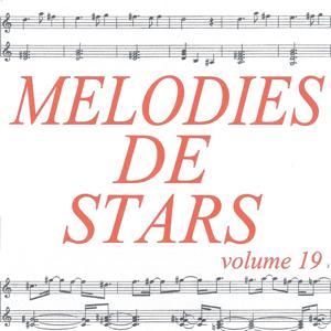 Mélodies de stars, vol. 19