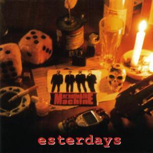 Esterdays