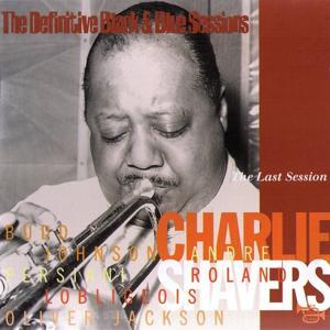 The Last Session (Bordeaux, 1970) (The Definitive Black & Blue Sessions)