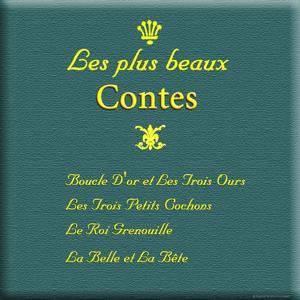 Les plus beaux contes, vol. 5 - French Fairy Tales