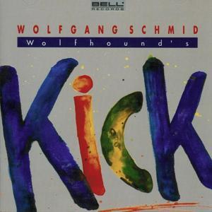 Wolfhound's Kick