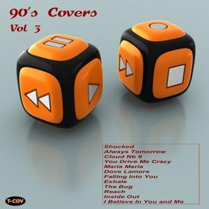 Nineties Covers, Vol. 3