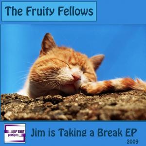 Jim Is Taking A Brak