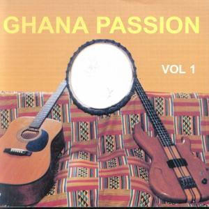 Ghana Passion (Vol. 1)