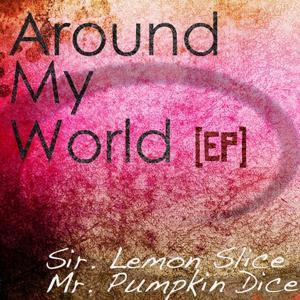 Around My World - EP