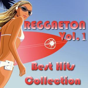 Reggaeton Best Hits, Vol. 1