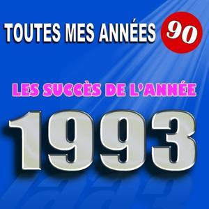 Toutes mes années 90 : Les succès de l'année 1993