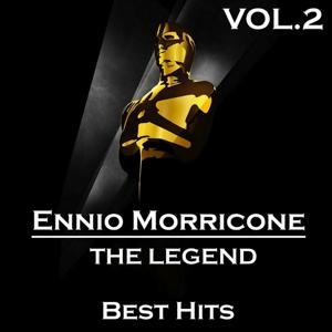 Ennio Morricone The Legend, Vol. 2