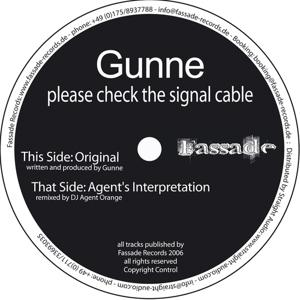 Please Check The Signal Cable