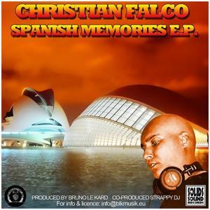 Spanish Memories EP