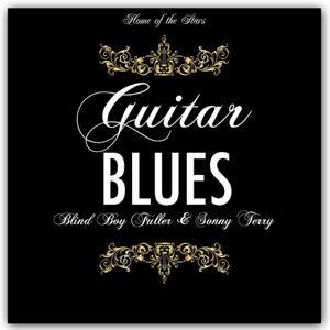 Harmonica & Guitar Blues