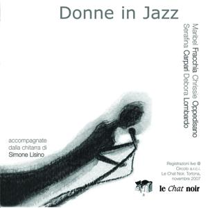 Donne in Jazz