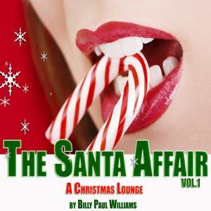 The Santa Affair, a Christmas Lounge