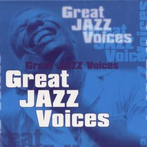 Great Jazz Voices