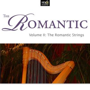 The Romantic (Volume II : The Romantic Strings : Great String Quartet Of Russia)