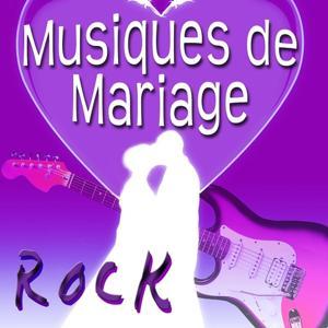 Musiques de Mariage - Rock