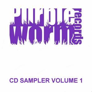 CD Sampler Volume 1