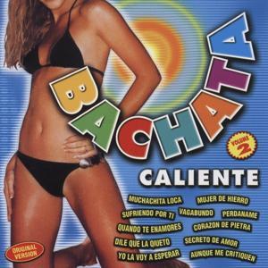 Bachata Caliente Volume 2