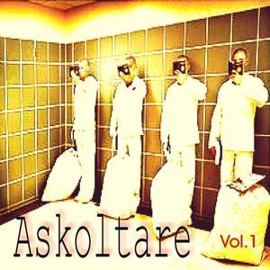 askoltare - Volume 1