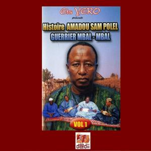 Histoire Amadou Sam Polel Guerrier Mball Mball vol.1