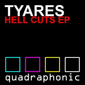Hell Cuts (EP)