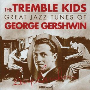 The Great Jazz Tunes Of George Gershwin