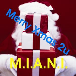 Merry xmas 2u