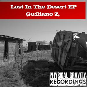 Lost In the Desert - EP