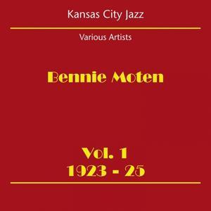 Kansas City Jazz (Bennie Moten Volume 1 1923-25)