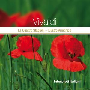 Vivaldi: Le Quattro Stagioni - Telemann: L'estro Armonico