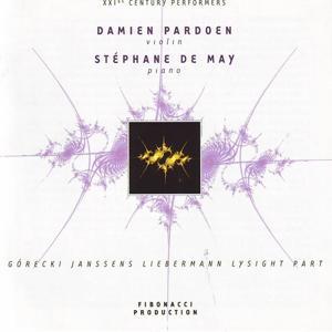 Pardoen-De May