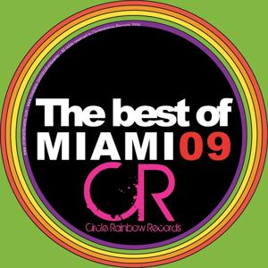 The Best Of Miami 09 Sampler