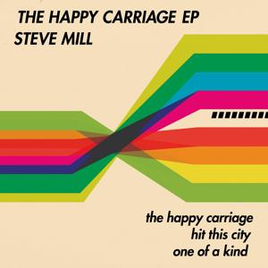 The Happy Carriage EP