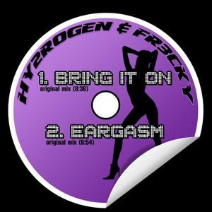 Bring it on Eargasm