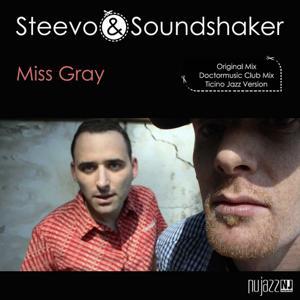 Miss Gray