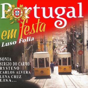 Portugal em Festa, Vol. 1 (Luso Folia)