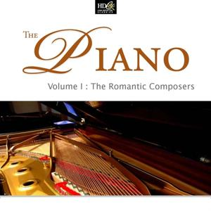 The Piano Vol. 1: The Romantic Composers: Chopin and Schumann