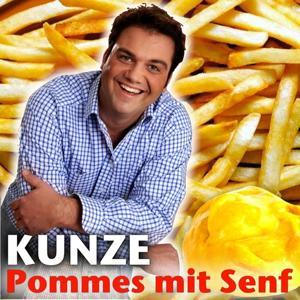 Pommes Mit Senf