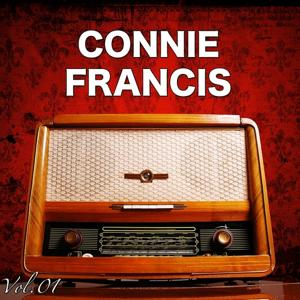 H.o.t.S Presents : The Very Best of Connie Francis, Vol.1