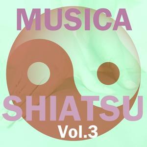 Musica Shiatsu, Vol. 3