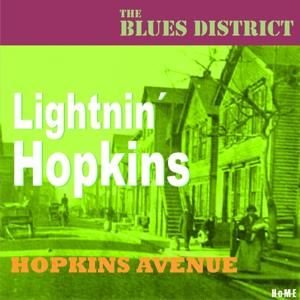 Hopkins Avenue (The Blues District)