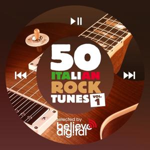 50 Rock Tunes, Vol. 1 (Selected By Believe)