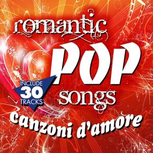 Romantic Pop Songs (Canzoni d'amore)