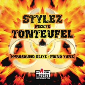 Hardsound Blitz Monotune