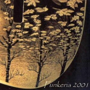 Funkeria 2001