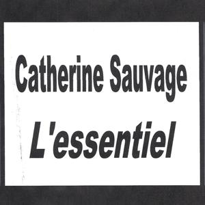 Catherine Sauvage - L'essentiel