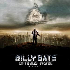 Optimus Prime saison 1