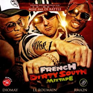 French Dirty South Mixtape